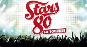 logo stars 80